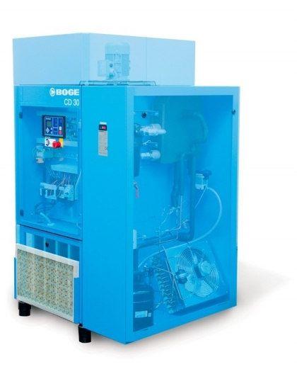Винтовые компрессоры CD15 до CD30