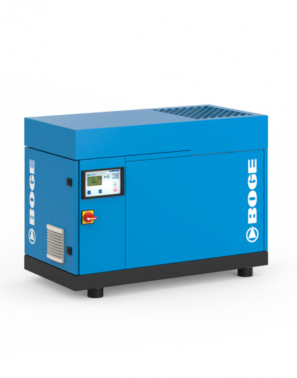 Винтовые компрессоры серии C9LF с впрыском масла, прямым приводом и частотным регулированием