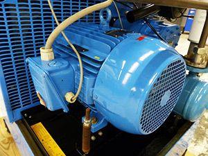 Вентилятор охлаждения BOGE