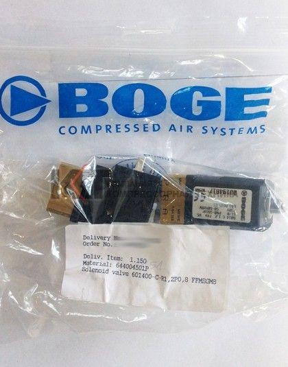 644004501P Клапан электромагнитный