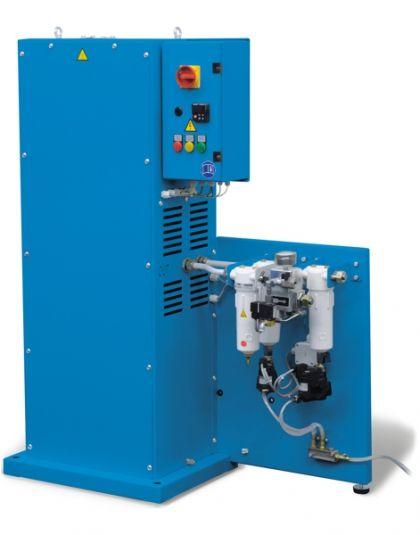 Конвертеры сжатого воздуха BC5 – BC130HP