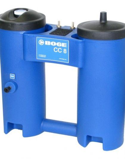 Очистка конденсата BOGE CondensateCleaner CC2 - CC35