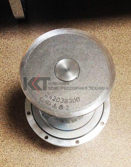 2420386671P Ремкомплект впускного клапана