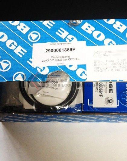 2900001866P Пакет технического обслуживания