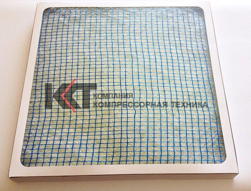 243006911P Мат предварительной фильтрации 497×497×45 (12 шт. в упаковке)