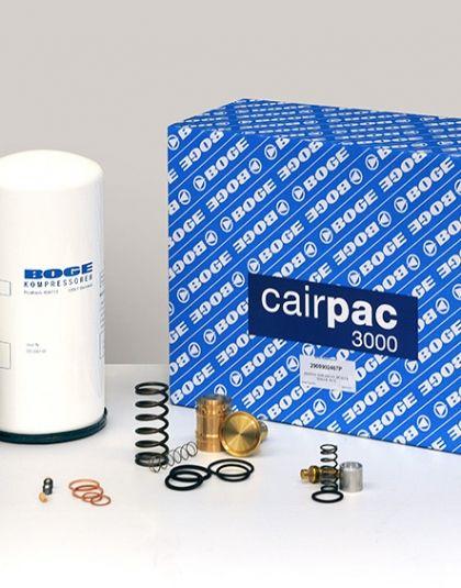 2900002467P Ремкомплект Cairpac 3000 BOGE