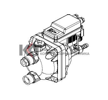 576004166P BOGE Ремкомплект конденсатоотводчика Bekomat 14