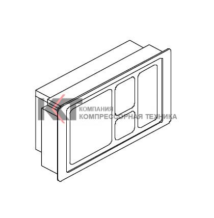 6810021663P BOGE Autotronic блок управления